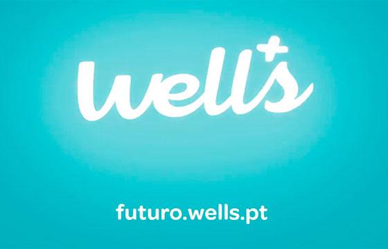 Baby Well's - Futuro Well's