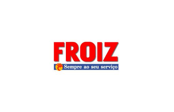 Folheto Froiz - bebé