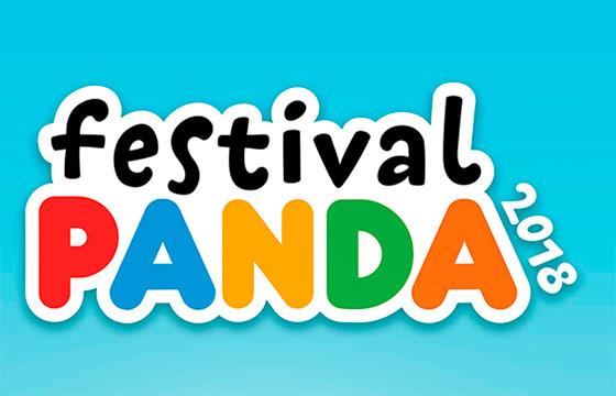Festival Panda 2018