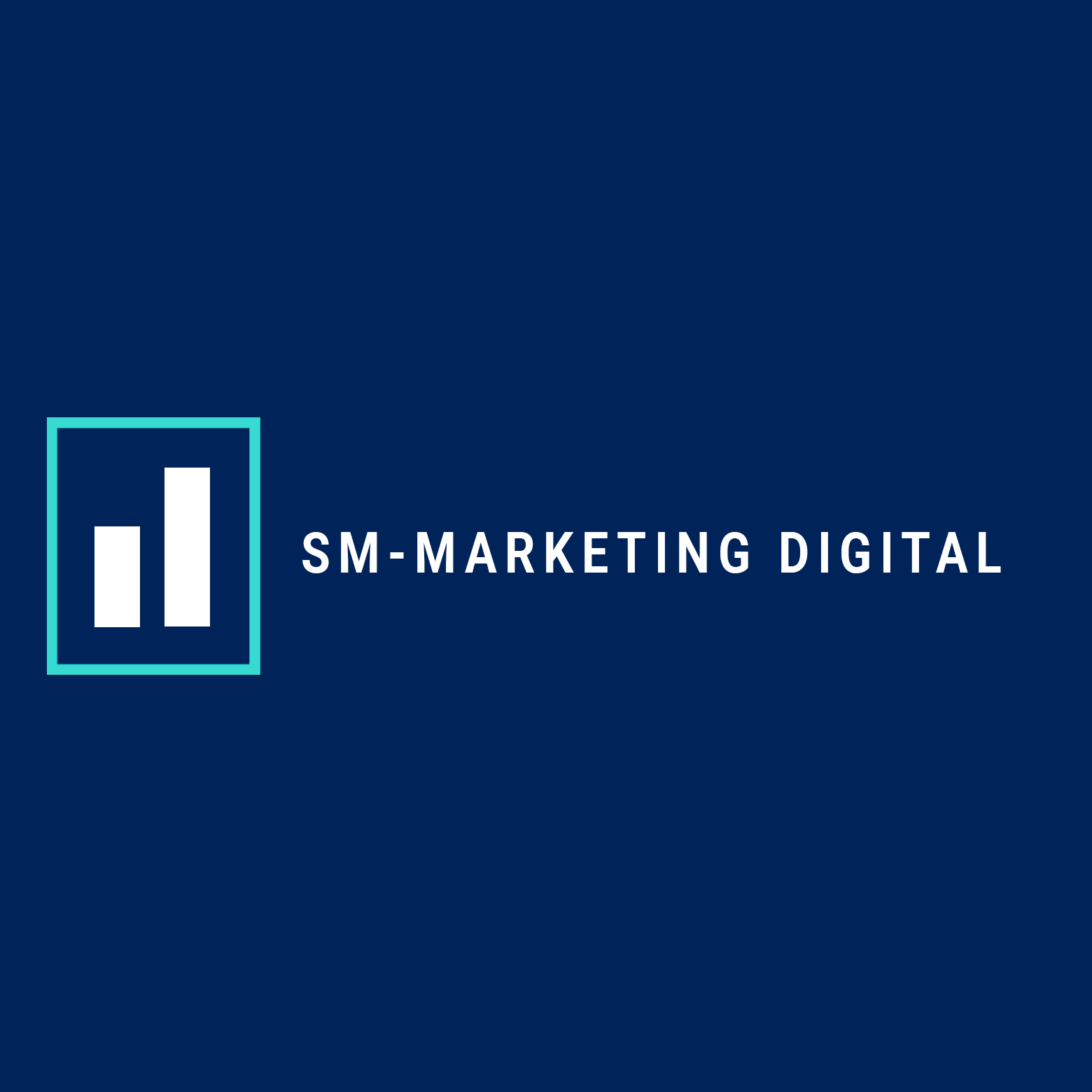 SM - Marketing digital